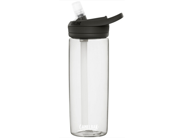 CamelBak Eddy+ Bottle 600ml clear